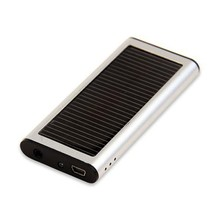 Top selling solar mobile phone charger for smartphone