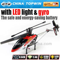 2.4G 3.5ch single propeller rc sky star sero bell amazing flying r c electric helicopter hobby