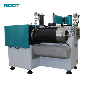 Factory price horizontal bead mill for car paint