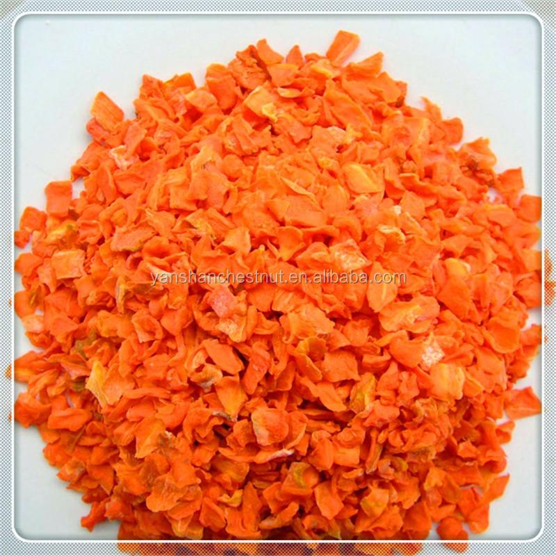 Ad Carrot Cubes Carrot Granule