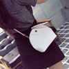 Latest Cute Small Shell Designs Girls Long Single Strap Ladies Shoulder Bags