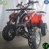 electric start air cooling 110cc 4 wheeler atv for adults
