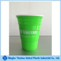 16 oz PS Plastic Solo Cup