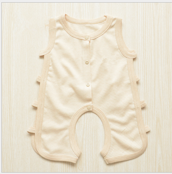 W40208K 2016 new fashion cheap baby cotton ramper
