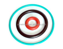 custom soft silicone o ring