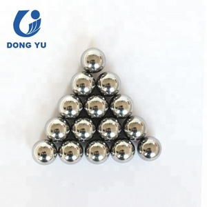 304 4.762mm Stainless Steel Ball