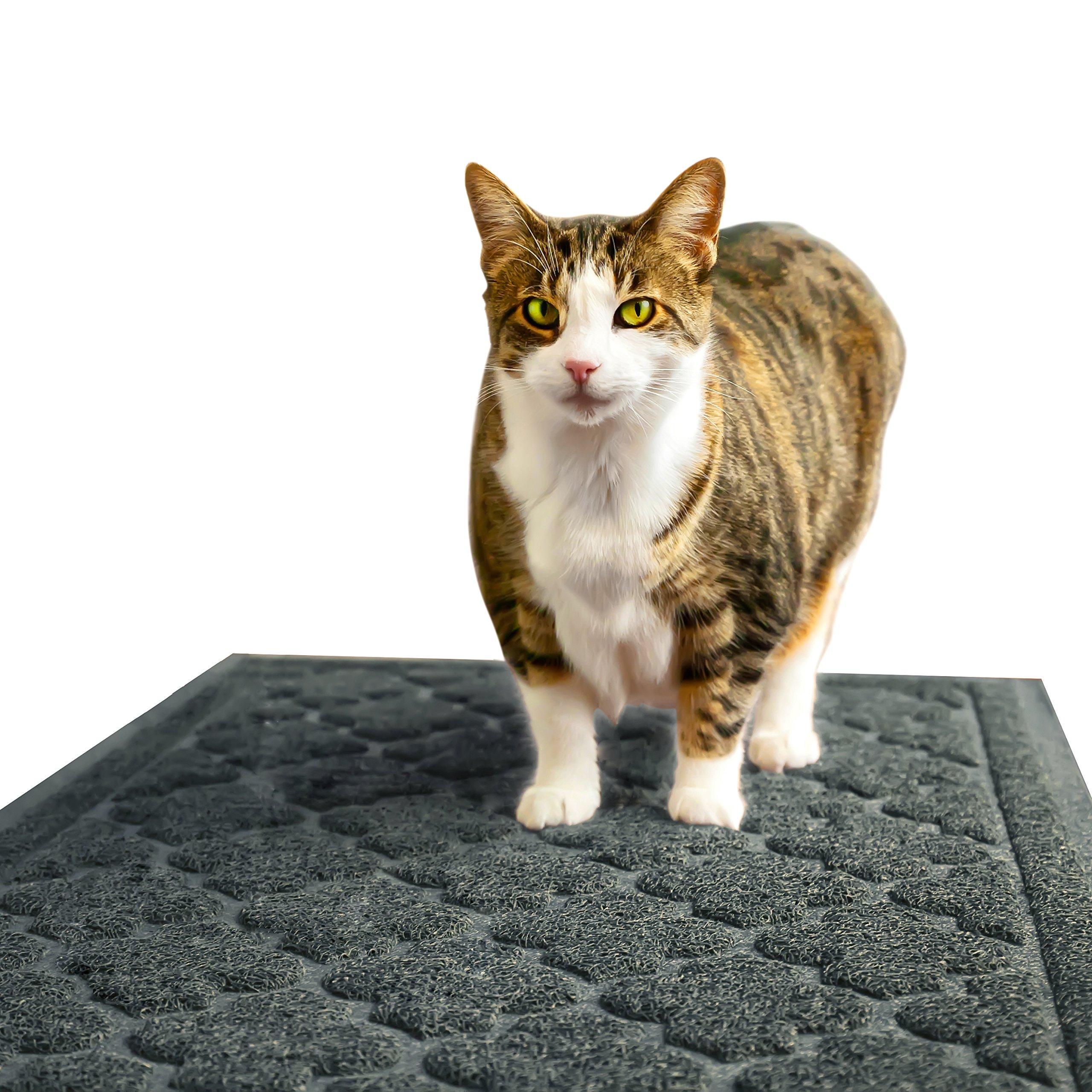 n tidy mats neat walmart heavy cat litter ip mat com duty