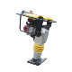 construction machine 90kg wacker gasoline tamping rammer
