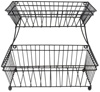 /product-detail/kitchen-supermarket-bathroom-double-tiers-metal-wire-bread-fruit-vegetable-holder-laundry-storage-basket-display-rack-62064247817.html