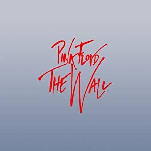 PINK FLOYD THE WALL ADHESIVE VINYL HOME DECOR DECOR MACBOOK DECAL RED AUTO WALL ART VINYL BIKE ART WALL