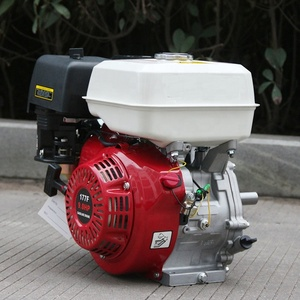 Chinese 177F Gasoline Engine GX270 with 9.0HP Manual Start