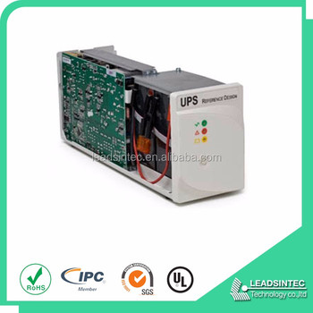 Oem Odm Ups Board Ups Circuit Board Ups Pcb Assembly Manufacturer