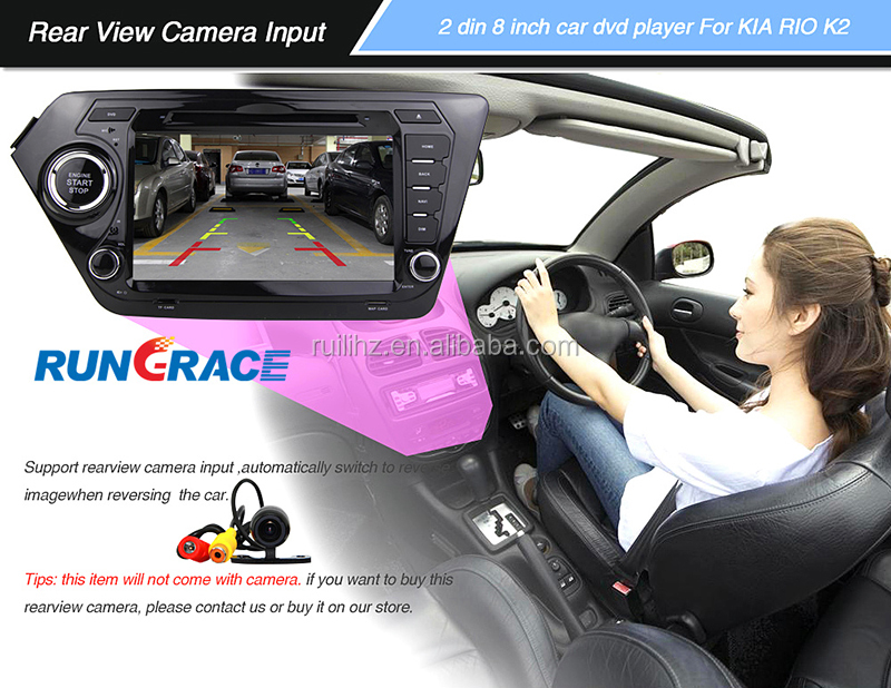 Support Igo Navitel Sygic Map Car Radio Dvd Gps Navigation System For Rio  K2 - Buy Car Navigation System,Car Dvd Gps Navigation System,Car Radio Dvd