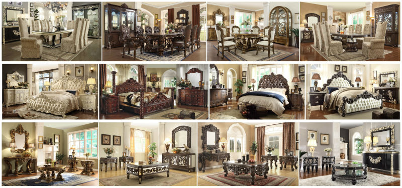 Used Bedroom Furniture For Sale/ King Size Bed/ Modern Bedroom Furniture