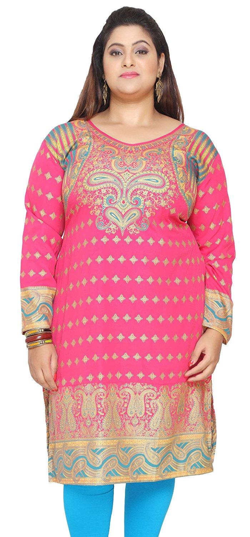 581f5b719d8 Cheap Plus Size Kurti Tunics, find Plus Size Kurti Tunics deals on ...