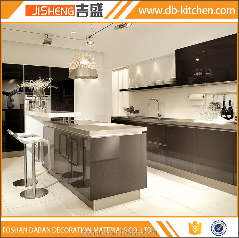 Nach maß küchenschrank design küchenschrank in china wandschrank ...