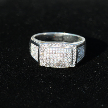 c5cb104cad593 925 Silver China CZ Wedding Rings for Men, View wedding ring men,  Missjewelry Product Details from Guangzhou Miss Jewelry Co., Ltd. on  Alibaba.com