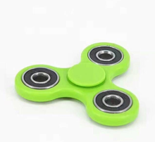 Stainless handsheld bearing stress relief fidget spinner