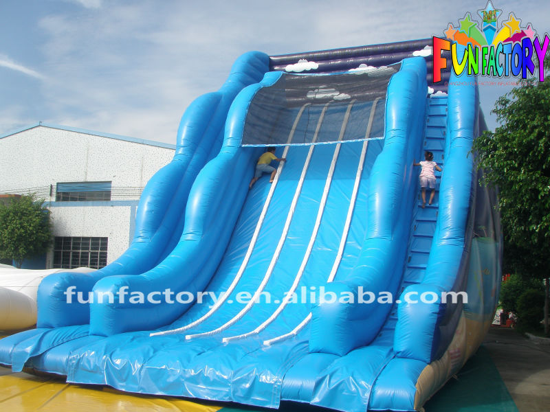 Water Slide For Inflatable Pool Best Selling Inflatable
