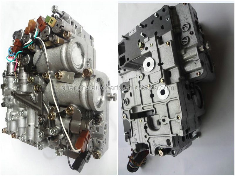 Jf506e 09a Automatic Transmission Gearbox Valve Body Assy - Buy Valve Body  Assy,Transmission Gearbox,Jf506e 09a Product on Alibaba com