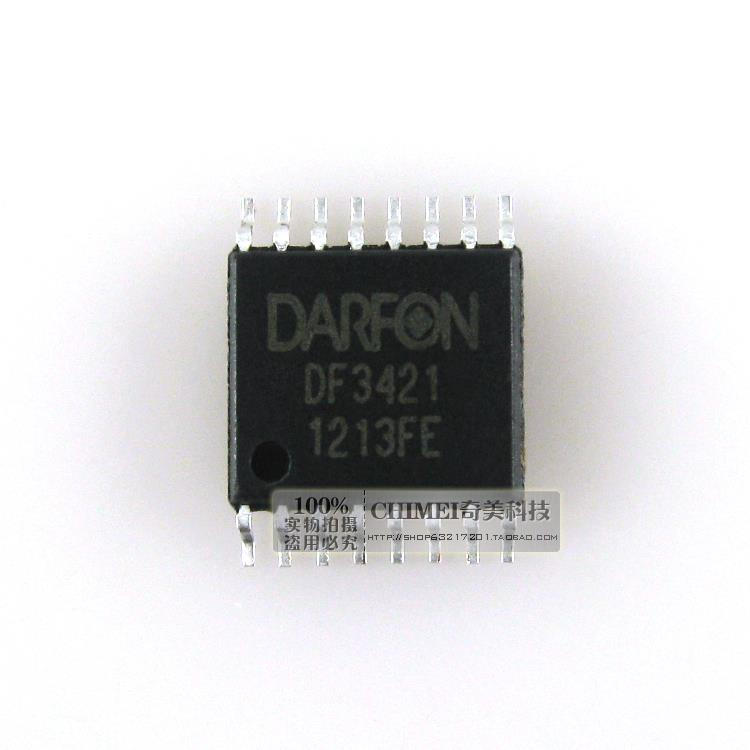 Free Delivery.DF3421 LCD IC chip IC electronic components parts