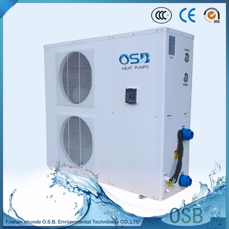 Advanced Monobloc Inverter Pool Heat Pump Water Heater And Cooler Buy Advanced Inverter Pool