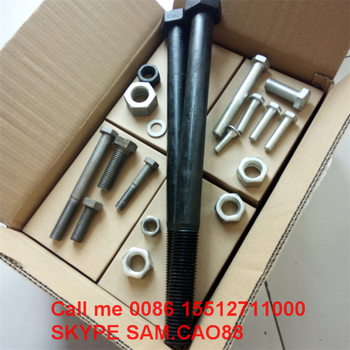 Xxx Bolt Din 933 Nut/bolt - Buy Xxx Bolt,Bolt,Nut/bolt Product on  Alibaba com