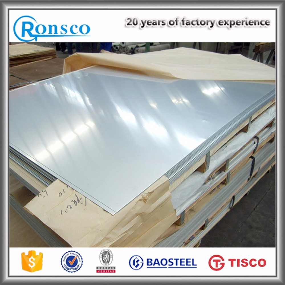 Good Price AISI 201 304 310S 316L 430 2205 904L Stainless Steel Sheet/Plate/Coil