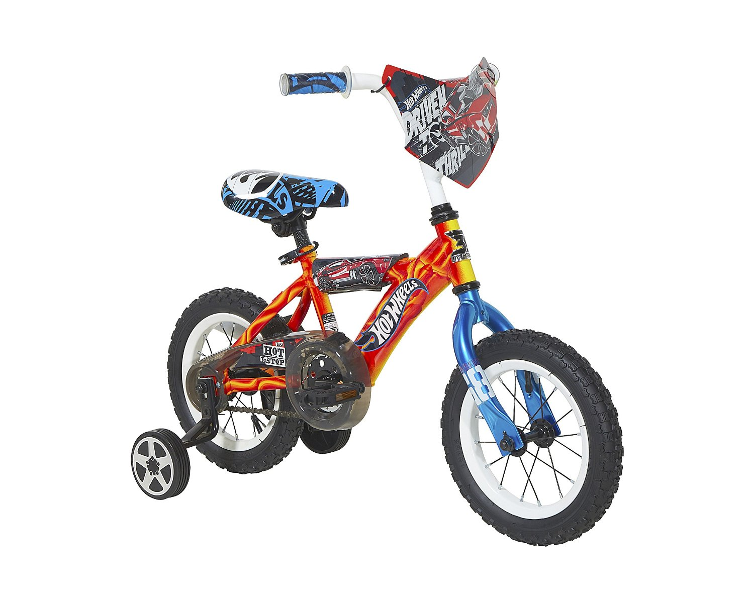 Cheap Dynacraft Bike Parts Find Deals On Line Get Quotations Hot Wheels Boys With Turbospoke 12 Red Blue