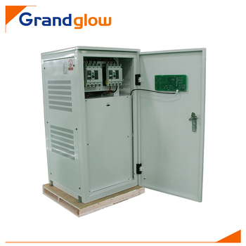 40KW SOLAR WIND INVERTER 220VAC 380VAC50HZ 60HZ THREE PHASE ON GRID INVERTER WITH TRANSFORMER