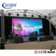 High Resolution Outdoor Rental P5 Led Matrix Display Module