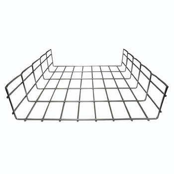 Wire Basket Cable Duct Tray - Buy Wire Mesh Cable Tray,Wire Mesh ...
