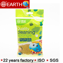 Hot selling good quality low price factory household item kitchen cleaning sponge,sponge scouring pad,sponge scrubber