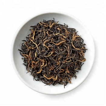 Black tea High Quality Chinese Tea factory supply Black Loose Tea