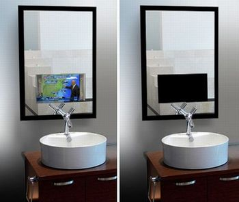 Making Bathroom Tv S More Affordable Than Ever