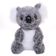 Wholesale Factory Good price Minion plush koala toy soft stuffed cute funny grey little koala toy