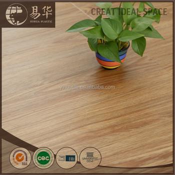 Waterproof Vinyl Plank Flooring Pvc For Outdoor - Buy ...