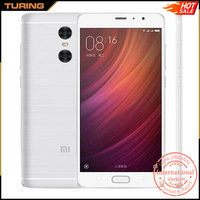 Xiaomi Redmi Red Mi Pro For Lte Dual Mode Cdma GSM Smartphone Mobile Phone 3GB RAM 32GB ROM Android 6.0 13MP