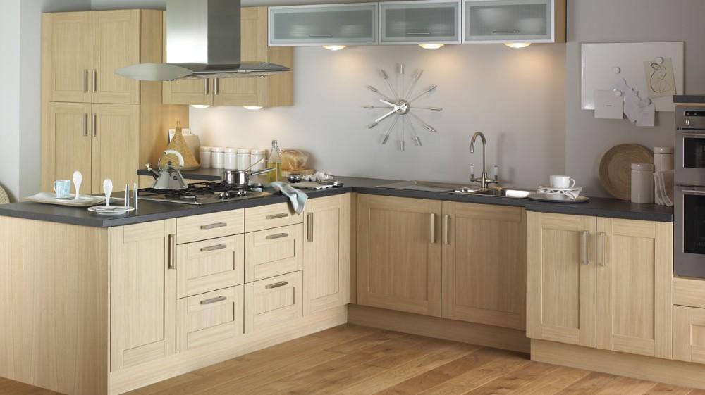 Excellent design espresso shaker solid dark walnut kitchen for Kitchen design uckfield
