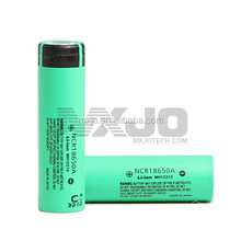 Factory price original NCR 18650A 3100 MAH 3.7V lithium ion battery made in Japan