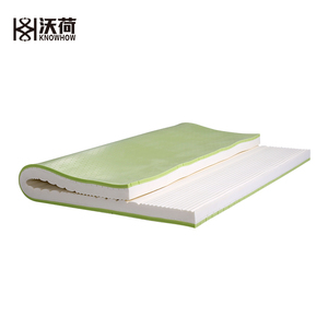 Factory outlet non toxic light weight antibacterial latex mattress