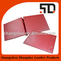 Hotel Resturant Menu Folder Realiable Quality Leather Directory