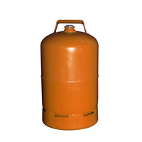 Factory direct sell Yemen customized 5kg cylinder lpg