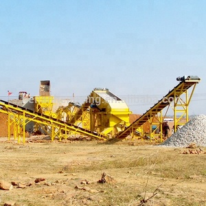 30-500tph High Productivity Stone Quarry Machines Stone Crusher Plant Prices
