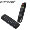 Two side 2.4G Wireless Air Fly Mouse+Keyboard+Remote Controller For Mini PC G7 Remote Control Fly Air Mouse