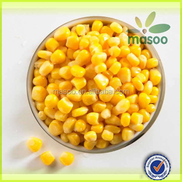 China Corn Of Canned Sweet Corn Kernel/sweet Corn Products Hot ...
