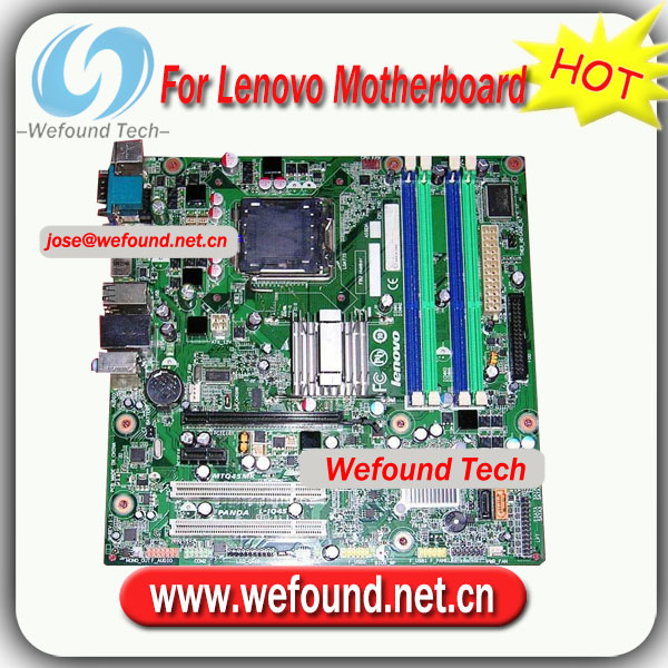 Lenovo ThinkCentre M58p Intel Chipset New
