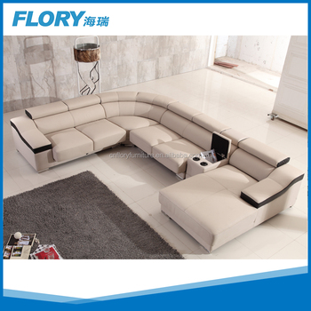 2016 New Sofa Design Living Room Furniture