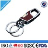 Top Seller! Customized Logo Printing Customized Metal Key Chain