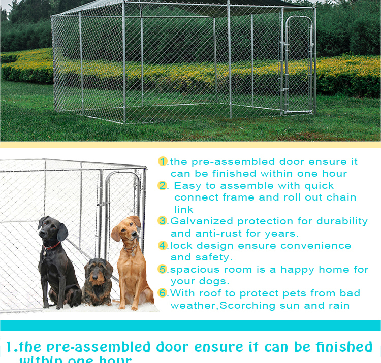 Wholesale low price cheap large chain link dog box kennel chain link dog run  sc 1 st  Alibaba & Wholesale Low Price Cheap Large Chain Link Dog Box Kennel Chain ... Aboutintivar.Com